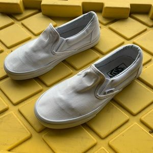 Vans Slip On Shoes
